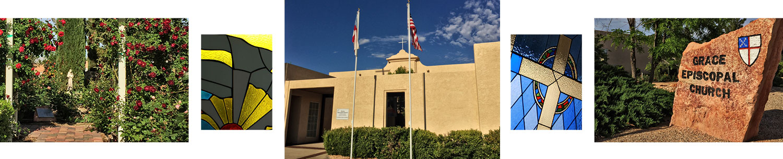 Grace Episcopal Church. St. George, Utah