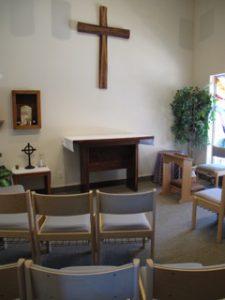 Pax et Bonum Chapel
