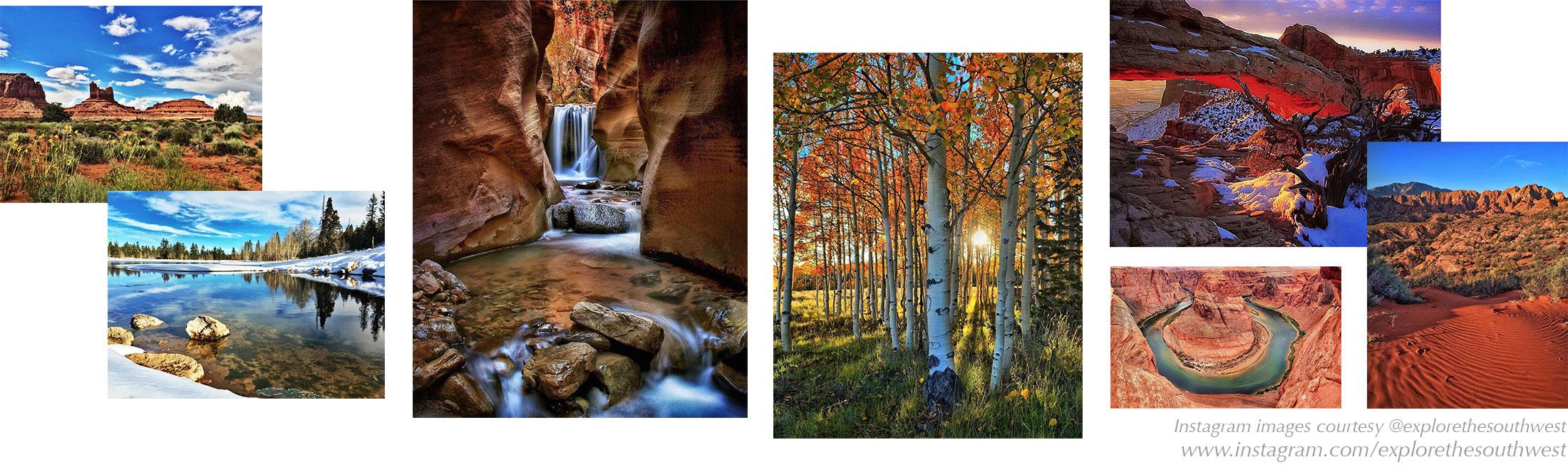 St. George, Utah and the US Southwest