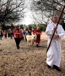 Holy Week - Grace Episcopal Church